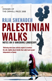 Image for Palestinian walks  : notes on a vanishing landscape