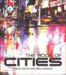 Image for The book of cities