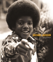 Image for Michael Jackson  : a life in pictures