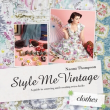 Image for Style me vintage: Clothes :
