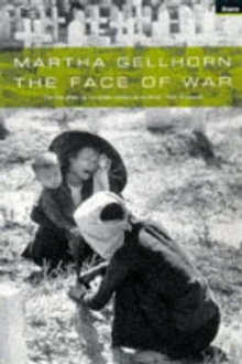 Image for The face of war