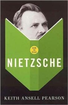 Image for How to read Nietzsche