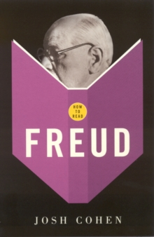 Image for How to read Freud