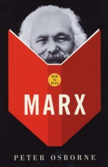 Image for How to read Marx