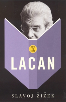 Image for How to read Lacan