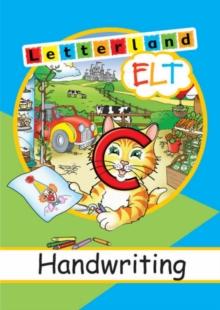 Image for ELT Handwriting Book