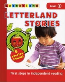 Image for Letterland storiesLevel 1