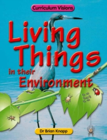 Image for Living things in their environment