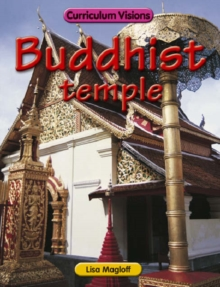 Image for Buddhist temple