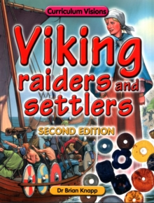 Image for Viking Raiders and Settlers