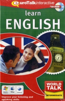 Image for Learn English!