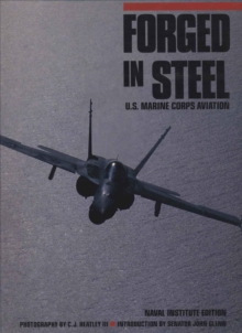 Image for Forged in Steel
