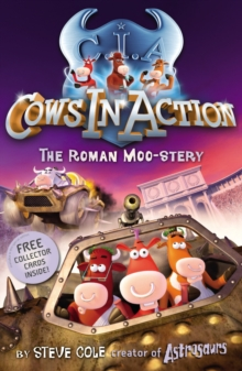 Image for The Roman moo-stery