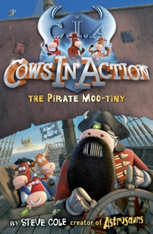 Image for The pirate moo-tiny