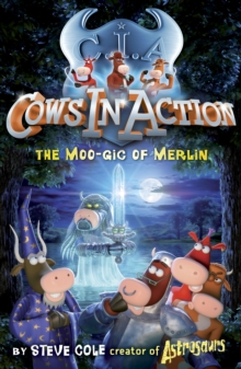 Image for The moo-gic of Merlin