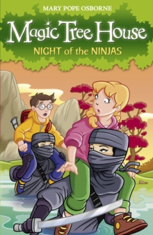 Image for Night of the ninjas