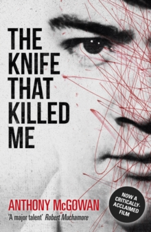 Image for The knife that killed me