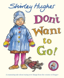 Image for Don't want to go!
