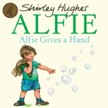 Image for Alfie gives a hand