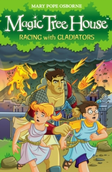 Image for Racing with gladiators