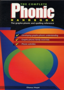 Image for The complete phonic handbook