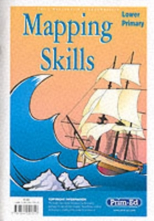 Image for Mapping skillsFor ages 5 to 8