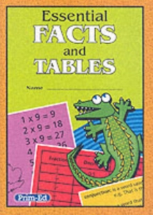 Image for Essential Facts and Tables