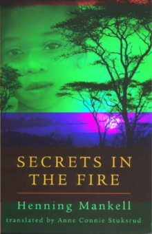 Image for Secrets in the fire