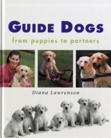 Image for Guide dogs  : from puppies to partners