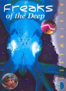 Image for Freaks of the deep