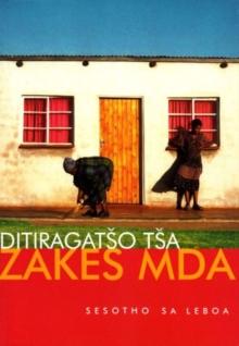 Image for Ditragatéso
