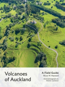 Image for Volcanoes of Auckland : A Field Guide
