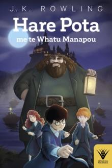 Image for Hare Pota me te Whatu Manapou : Harry Potter and the Philosopher's Stone in te reo Maori