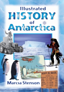 Image for Illustrated history of Antarctica