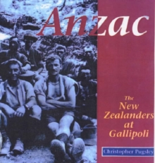 Image for NEW ZEALANDERS AT GALLIPOLI,THE