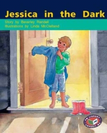 Image for Jessica in the Dark