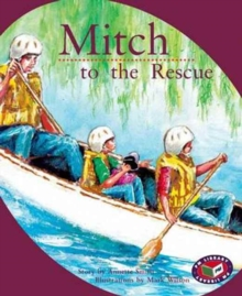 Image for Mitch to the Rescue