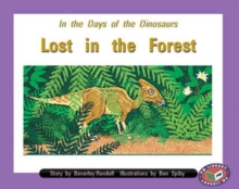 Image for Lost in the Forest
