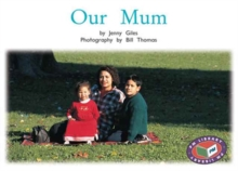 Image for Our Mum
