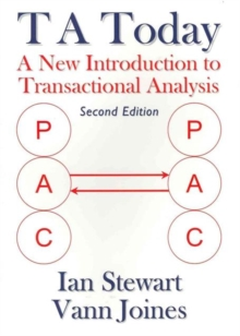 Image for TA today  : a new introduction to transactional analysis