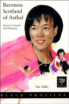 Image for Baroness Scotland of Asthal  : a profile