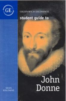 Image for John Donne
