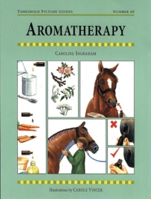 Image for Aromatherapy for Horses