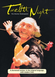 Image for Twelfth night  : the shorter Shakespeare
