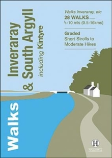 Image for Walks Inveraray & South Argyll : Including Kintyre