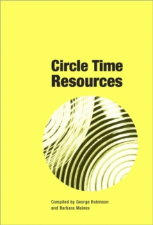 Image for Circle time resources  : more games with word and picture cards to vary circle time activities