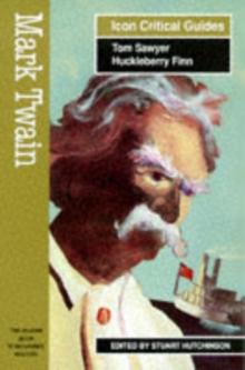 Image for Mark Twain  : Tom Sawyer, Huckleberry Finn