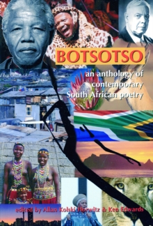 Image for Botsotso : An Anthology of Contemporary South African Poetry