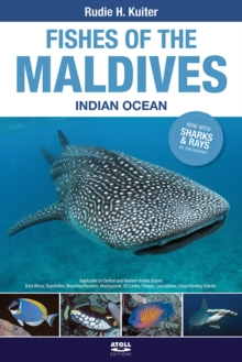 Image for Fishes of the Maldives  : Indian Ocean