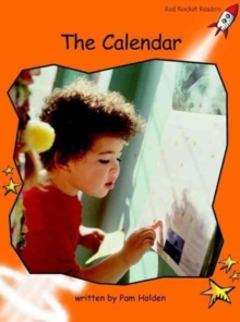 Image for Red Rocket Readers : Fluency Level 1 Non-Fiction Set A: The Calendar